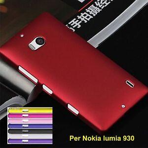 cubierta-de-la-caja-CASE-R-GIDO-plastico-FASHION-Para-Nokia-Lumia-930-PROTECCIoN