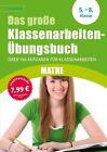 Schlaumeier: Das große Klassenarbeiten-Übungsbuch Mathe 5.-8. Klasse (2012, Taschenbuch)
