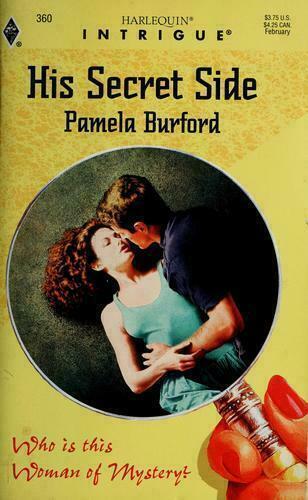 His Secret Side by Pamela Burford