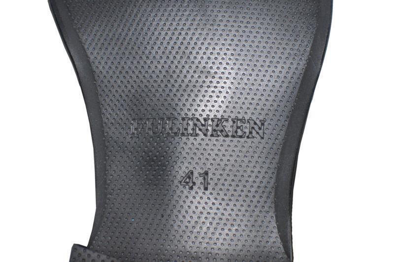 2019 Hot Uomo Furlining Metal Head Genuine Leather Dress Dress Dress Formal Ankle stivali scarpe 7e19d0