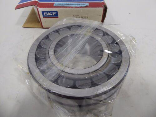 SKF Explorer 22318 EK//C3 Spherical Roller Bearing