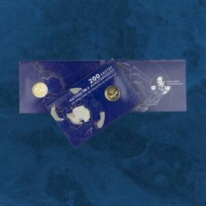 Estland-200-Jahre-Entdeckung-der-Antarktis-2-Euro-2020-BU-Coincard
