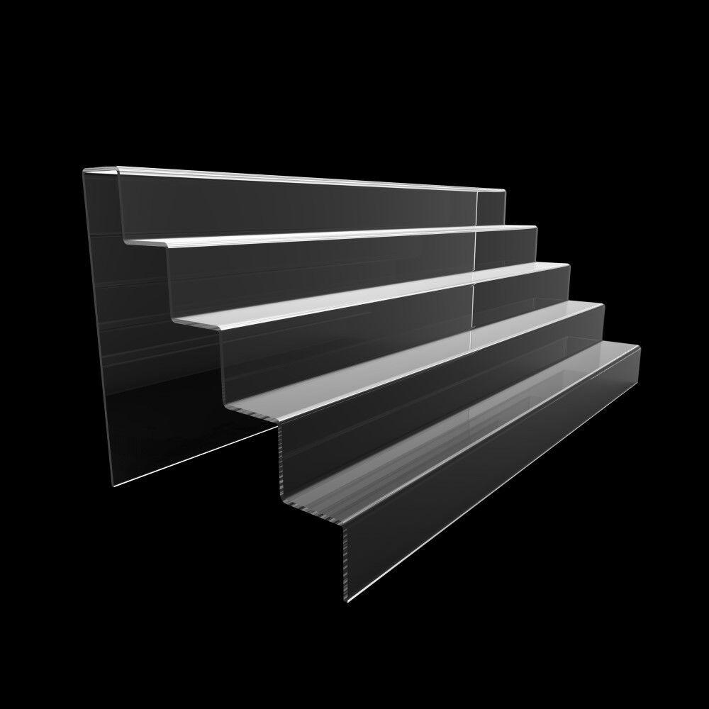 Presentazione scale Decorazione scale sul piatto erano traccia portante h0  1575-600