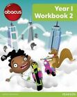 Abacus Year 1 Workbook 2 by Ruth Merttens (Paperback, 2013)