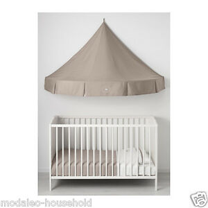Image is loading IKEA-Charmtroll-Children-Over-Bed-Canopy-Kids-Wall-  sc 1 st  eBay & IKEA Charmtroll Children Over Bed Canopy Kids Wall Tent Decoration ...