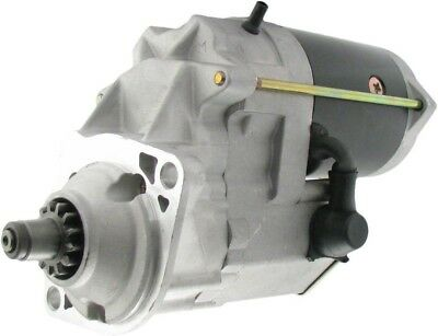 HIGH TORQUE STARTER 95 96 97 98 99 01 02 03 FORD E-SERIES VAN 7.3 DIESEL 17802