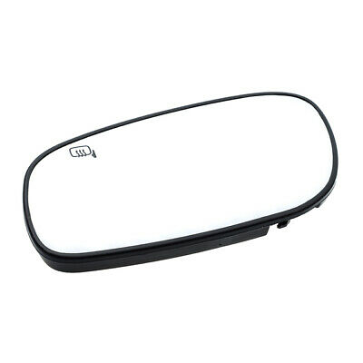 New 1990-1994 Lincoln Town Car Oem Heated Mirror Car Left Driver Side View