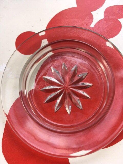 Rarität Tolle Original Isola Thermo Keramik Glas Glas Glas Dose Gefäß Butterdose | Niedrige Kosten  a0f4ad