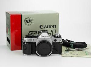 Canon AE-1 Program 35mm film camera reflex analogica  FD mount lenses obiettivi
