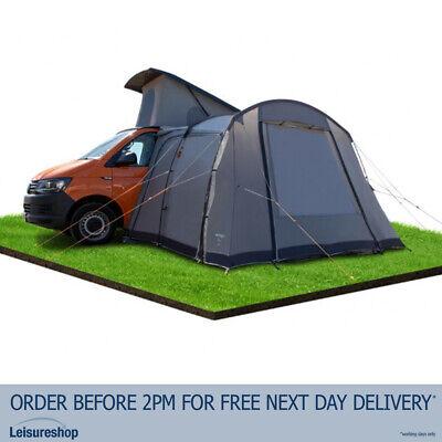 Vango Faros Low Lightweight Poled Drive Away Campervan ...