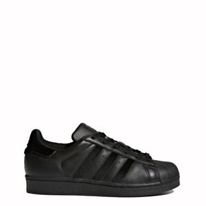 Scarpe Donna Bz0358 Trainers Superstar Sneakers Adidas Nuovo Sqw6x6