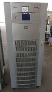 Liebert NX Emerson | 10kVA | UPS Backup Battery System | Cabinet