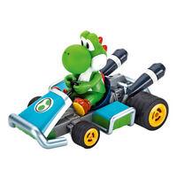 Carrera Rc Nintendo Mario Kart 7 [yoshi] Radio Control Kart Rtr 2.4ghz Age 6+