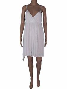 nioi-abito-vestito-donna-corto-bianco-made-italy-taglia-m-medium