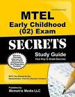 MTEL Early Childhood (02) Exam Secrets: MTEL Test Review for the Massachusetts Tests for Educator Licensure by Mtel Exam Secrets Test Prep Team (Paperback / softback, 2016)