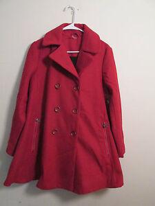 Extra Small Pea Coat Han Coats