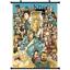 Anime Fullmetal Alchemist Brotherhood wall Poster Scroll cosplay 3222