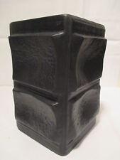 Design Rosenthal jarrón 1970er años Martin Freyer, 12 cm