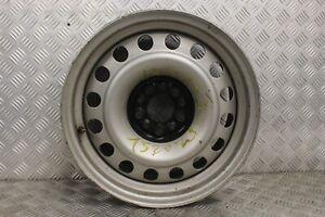 Jante-tole-acier-Peugeot-Expert-Scudo-Jumpy-6-5-034-x-15-034-ET31-jusqu-039-a-dec-2006