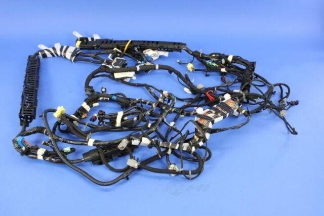 Body Wiring Harness Mopar 68226490ae Fits 2015 Chrysler