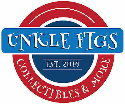 Unklefigs Collectibles and More