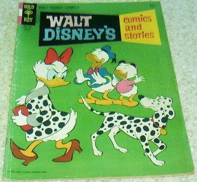 1964 50/% off Guide! Walt Disney/'s Comics and Stories 290 FN- 5.5