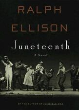 Juneteenth by Ralph Ellison (1999, Hardcover)