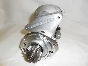 Details about NEW 1932-1953 FORD FLATHEAD V8 MINI HIGH TORQUE 12 VOLT  STARTER