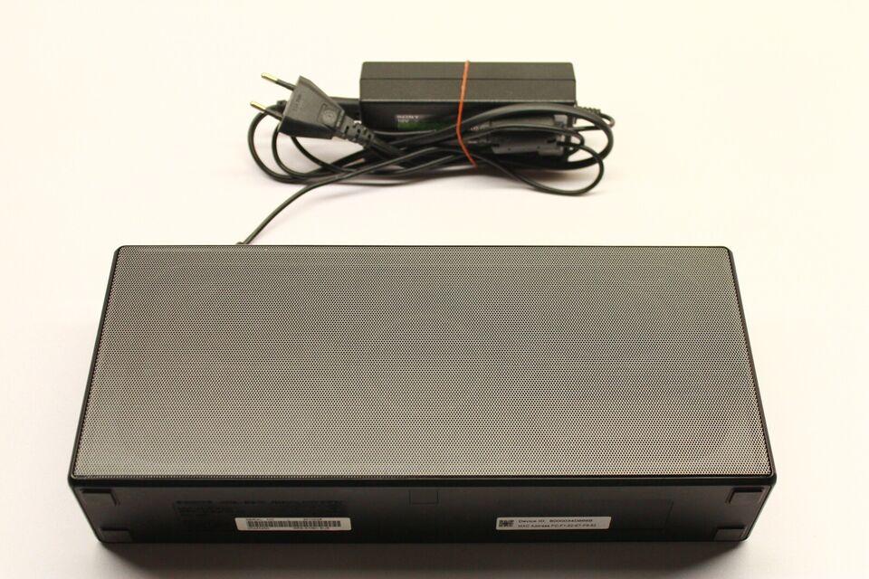 Højttaler, Sony, SRS X7