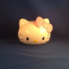 Hello Kitty Ceramic Coin Bank