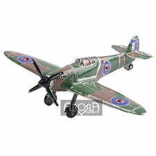 HIDDEN TREASURES - SPITFIRE PLANE AND PIN BADGE - NEW IN BOX