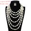 Charm-Fashion-Women-Jewelry-Pendant-Choker-Chunky-Statement-Chain-Bib-Necklace thumbnail 153