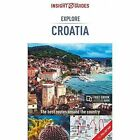 Insight Guides: Explore Croatia by Insight Guides (Paperback, 2017)