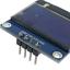 0-96-034-OLED-Display-Weiss-Blau-Blau-Gelb-128x64-ARDUINO-RASPBERRY-I2C-IIC Indexbild 2