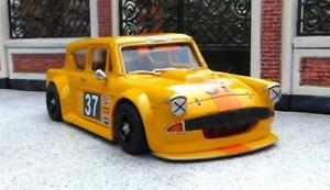 1-32-RESIN-BODIED-FORD-W-ANGLIA-SLOT-CAR-UNIQUE-Mulsanne-Models
