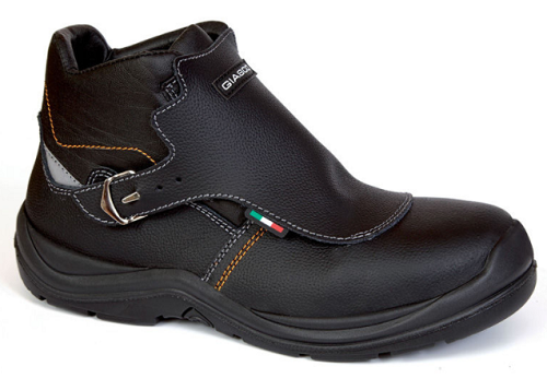 SCARPA ANTINFORTUNISTICA ANTINFORTUNISTICA ANTINFORTUNISTICA GIASCO ACTION SOLDADOR S3 - Safety Footwear 9a283d