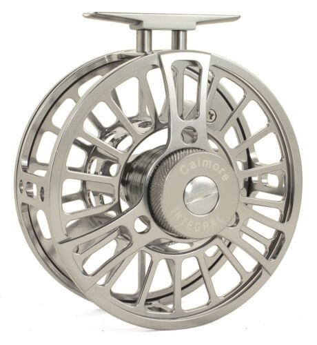 Choice of Sizes Caimore /'Integral/' Fly Reel