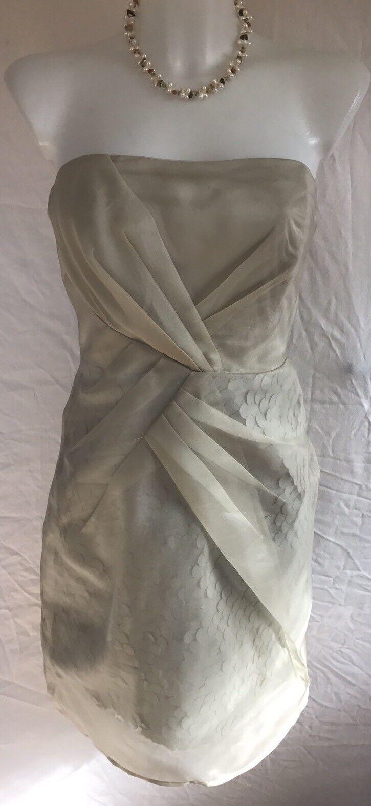 Stunning Karen Millen Ladies dress size 12