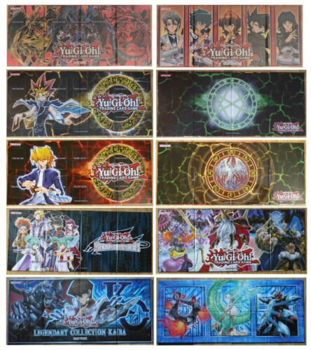 Legendary Collection Board Playmats Take your Pick Get 'em Quick! NEW