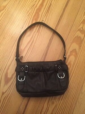 Damenhandtasche, Esprit, Braun