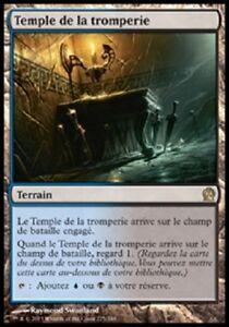 Temple-de-la-tromperie-Temple-of-Deceit-Magic-mtg