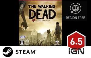 Walking-Dead-Season-1-PC-Steam-Download-Key-schnelle-Lieferung