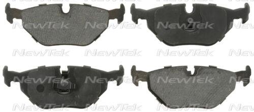 SCD396 REAR Ceramic Brake Pads Fits  96-00 BMW 328i