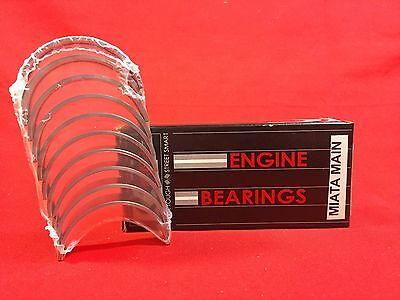 King Engine Bearings MB5013XP001 Crankshaft Main Bearing Set