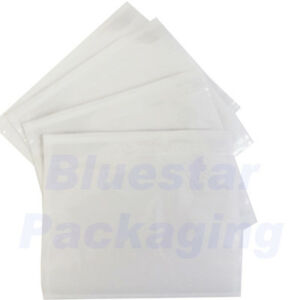 2000-x-A5-Plain-Clear-Document-Enclosed-Wallets