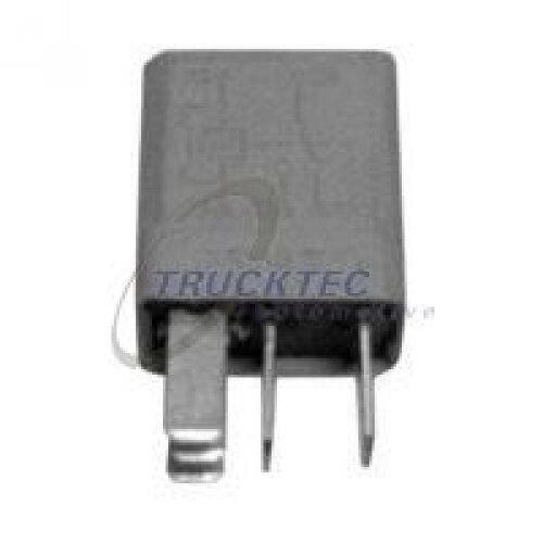 TRUCKTEC AUTOMOTIVE Multifunctional Relay 02.42.272