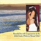 Blessingway Songs by Copperwoman/The 2005 Esalen Midwives Retreat Choir (CD, Dec-2005, CD Baby (distributor))