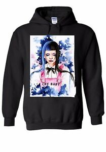 Melanie-Martinez-Cry-Baby-Music-Men-Women-Unisex-Top-Hoodie-Sweatshirt-183E
