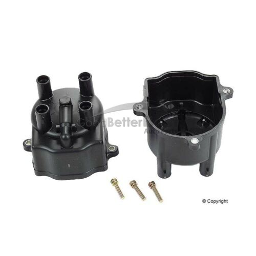 One New Yec Distributor Cap YD150 1910174170 for Toyota Camry