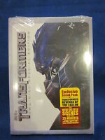Transformers Two Disc Special Edition Sealed Dvd